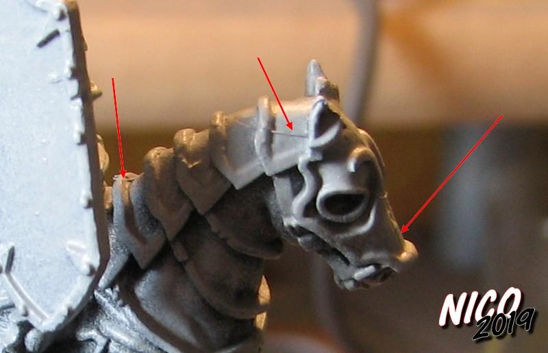 figurines du jeu Runes Wars, la mise en peinture va bientôt démarrer!!!!! Img_0074