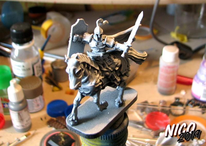 figurines du jeu Runes Wars, la mise en peinture va bientôt démarrer!!!!! Img_0078