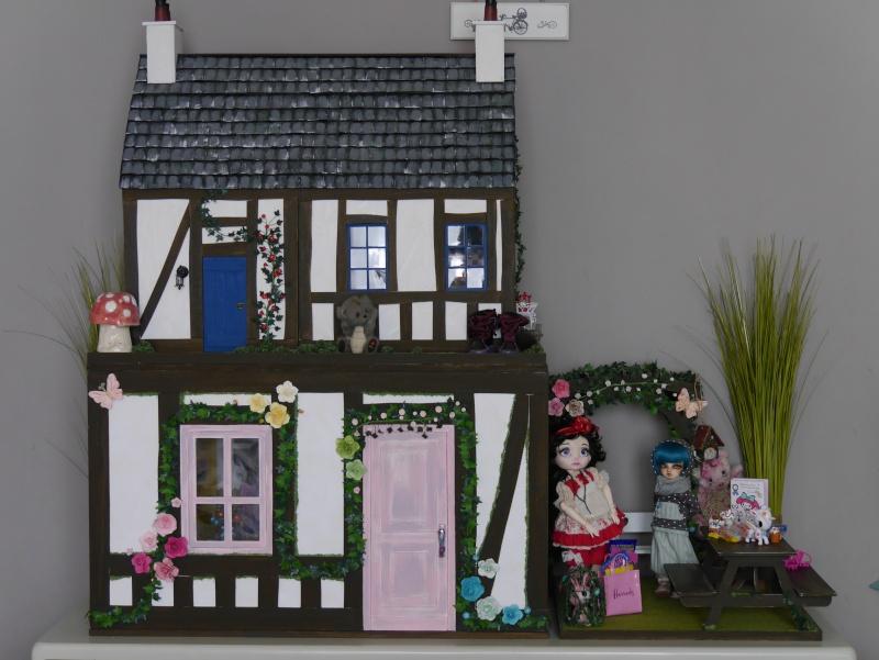 Mes dollhouses tailles tiny, yosd et msd [News du 30/4] Image21
