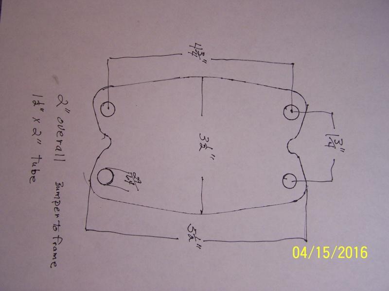 MONTE FRONT BUMPER TUCK 100_4013