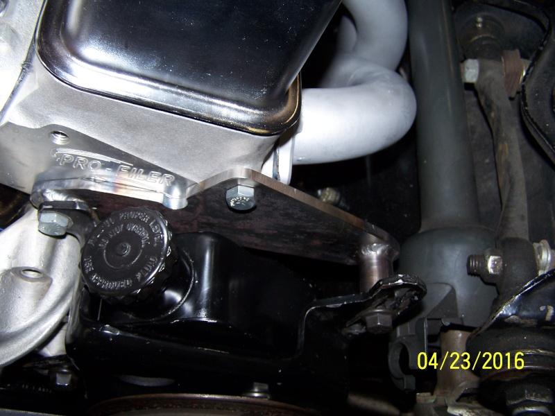 AC compressor upgrade 100_4014