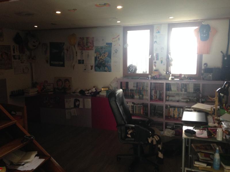 Votre chambre d'otaku (ou pas) - Page 2 Img_3310
