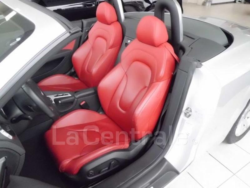 Audi TT MK2 2.0 Tfsi Roadster S-tronic 2007 Garage 2 laurent 69 E1574119