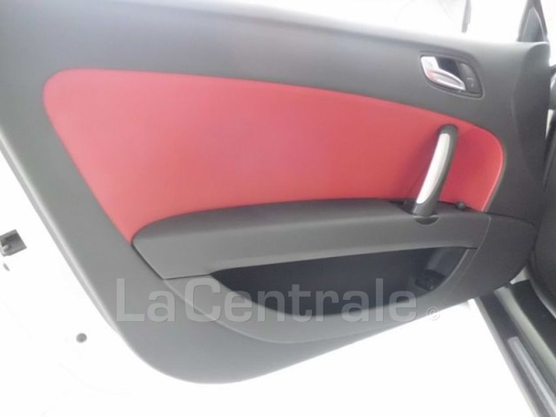 Audi TT MK2 2.0 Tfsi Roadster S-tronic 2007 Garage 2 laurent 69 E1574120