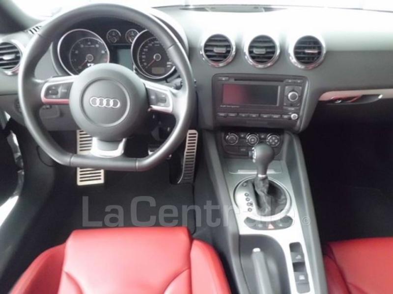 Audi TT MK2 2.0 Tfsi Roadster S-tronic 2007 Garage 2 laurent 69 E1574121