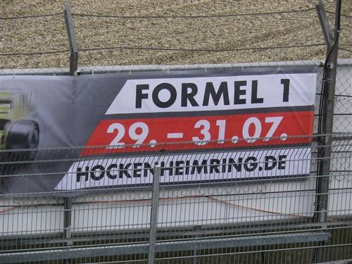 Hockenheim, Preis der Stadt Stuttgart, 21-24 avril 2016 Hm041685