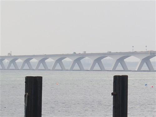 Le pont, incontournable du paysage routier Zandma22