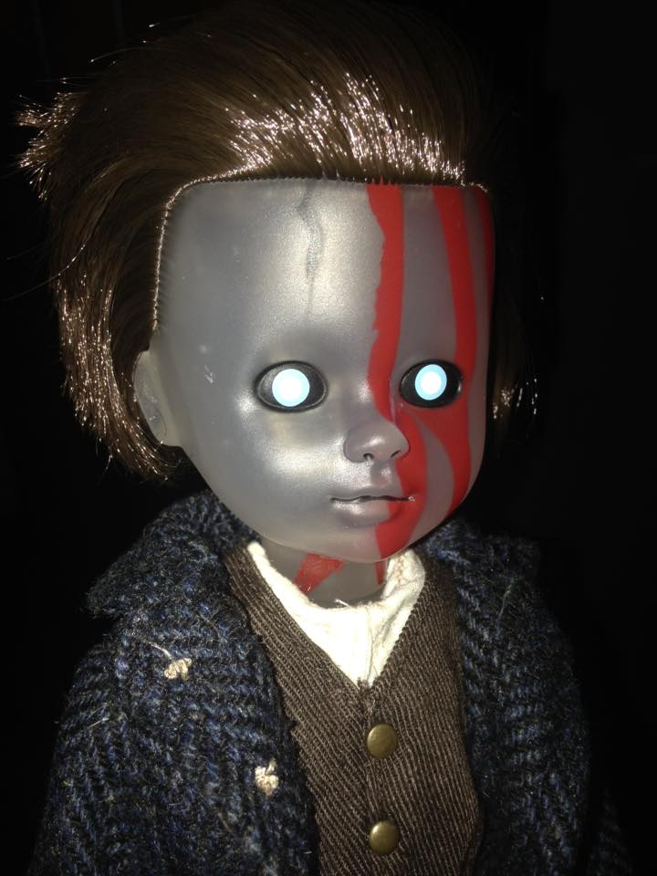 Living Dead Doll Series 31 - Case of 5 Don't Turn Out The Lights 13325510