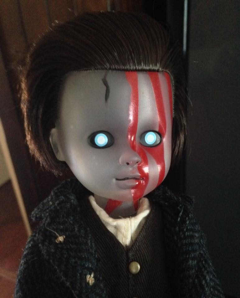 Living Dead Doll Series 31 - Case of 5 Don't Turn Out The Lights 13335810