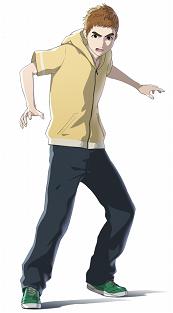 Ajin (Demi-human) Kou_an10