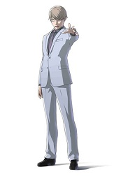 Ajin (Demi-human) Tosaki10