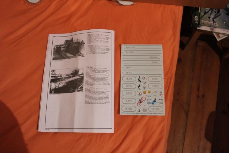 [revell] U-Boot typ VII C/41       au 1/72° Thumb_54