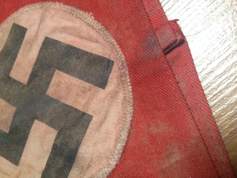 BRASSARD NSDAP Img_4015