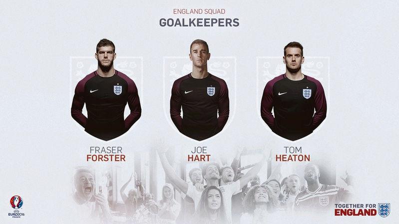 EURO 2016 Thread Eng110