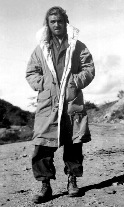 [TENUE] 1st Special Service Force, Alpes-Maritimes, août-novembre 1944 11143010