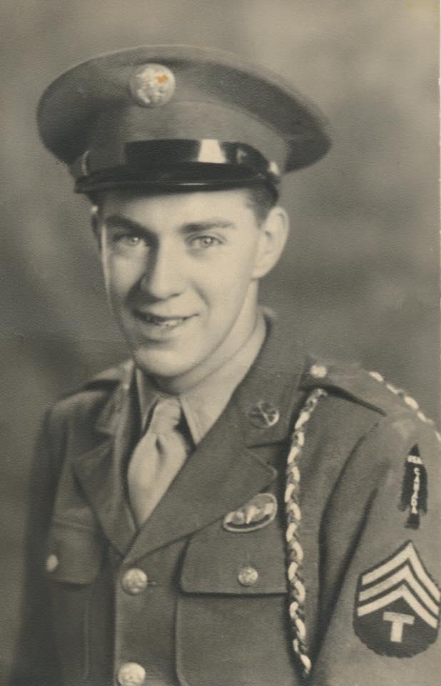 [TENUE] 1st Special Service Force, Alpes-Maritimes, août-novembre 1944 11855810
