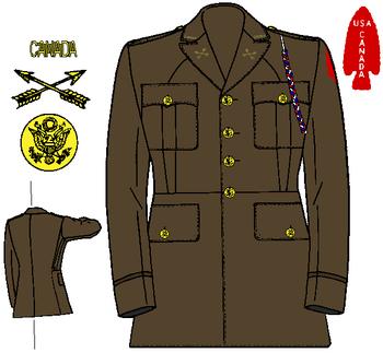 [TENUE] 1st Special Service Force, Alpes-Maritimes, août-novembre 1944 1ssfun11