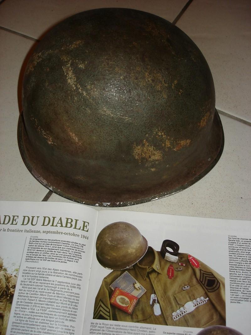 [TENUE] 1st Special Service Force, Alpes-Maritimes, août-novembre 1944 Dsc08610