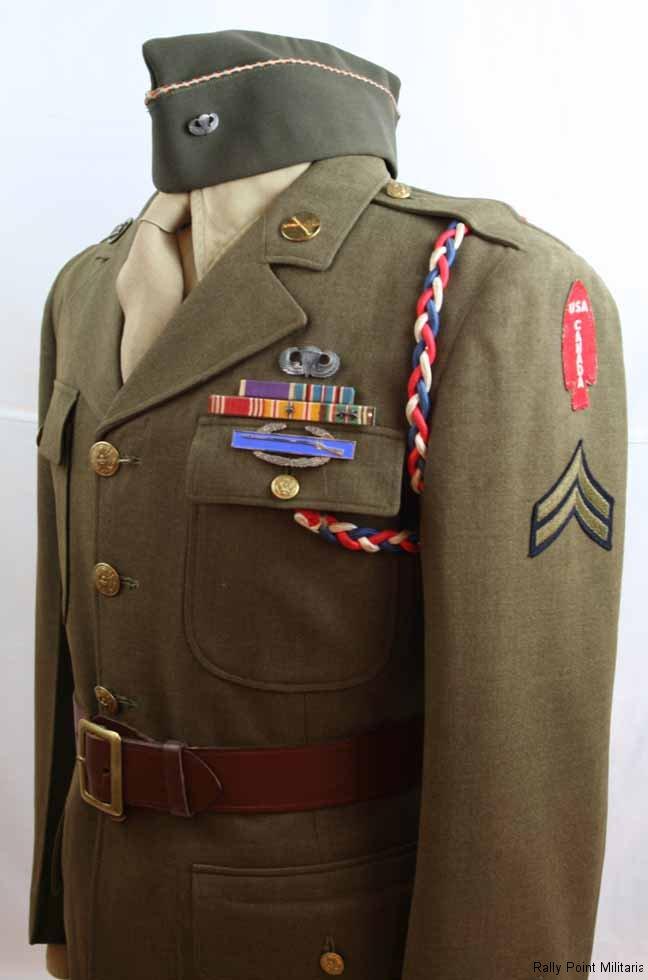 [TENUE] 1st Special Service Force, Alpes-Maritimes, août-novembre 1944 Osmera10