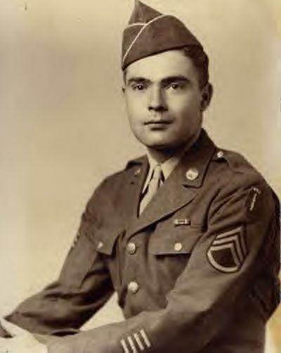 [TENUE] 1st Special Service Force, Alpes-Maritimes, août-novembre 1944 Steele10