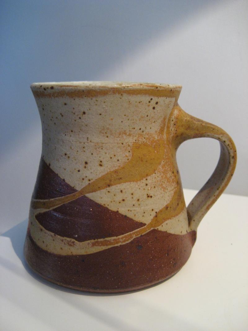 Stoneware Mug. No Mark But Someone Might Recognise Img_3210