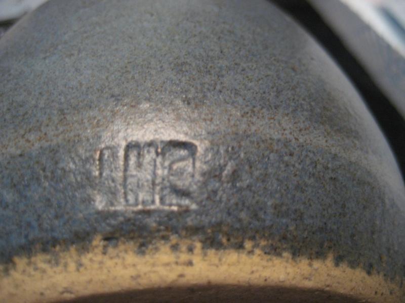 Hubert Corbett, Sutherland Pottery Img_3714