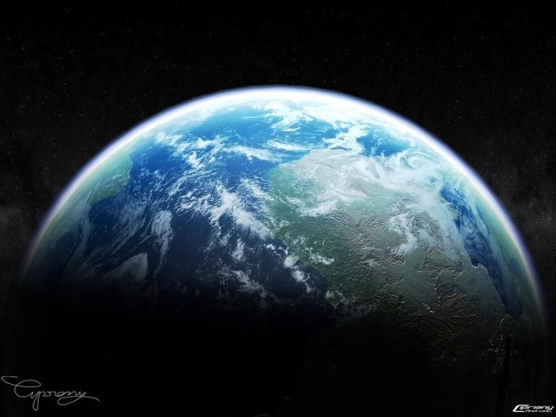 """[FIC] [Interdit/Déconseillé aux -18] """"Mon fils, Dieu est une p*te"""" Earth_10"""