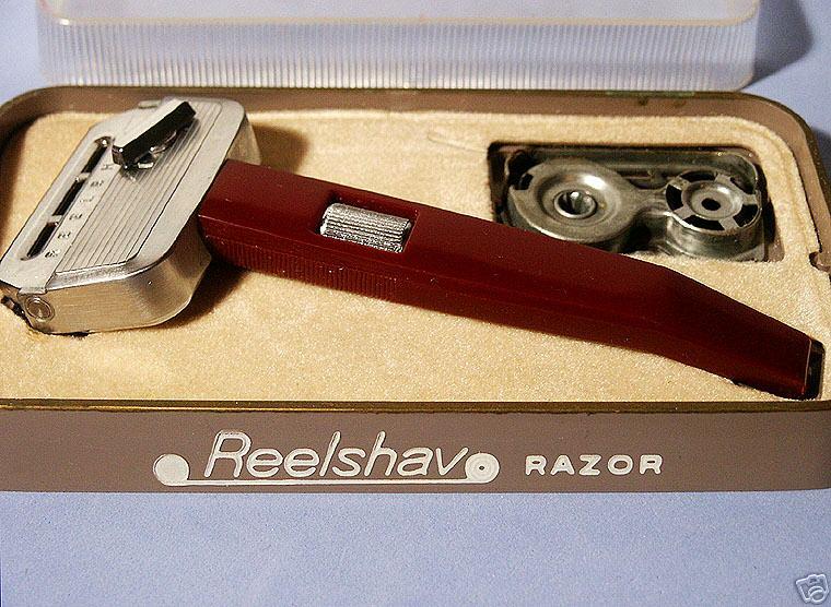 Shave Oddity : le fil du rasoir bizarre :D - Page 7 Reelsh10