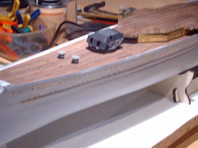Fertig - Prinz Eugen 1:200 von Hachette gebaut von Maat Tom - Seite 5 13010