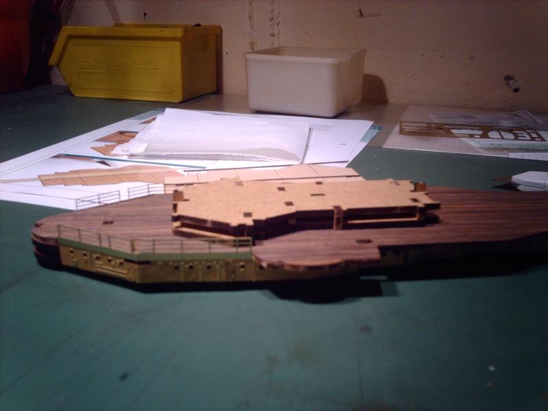 Fertig - Prinz Eugen 1:200 von Hachette gebaut von Maat Tom - Seite 5 210