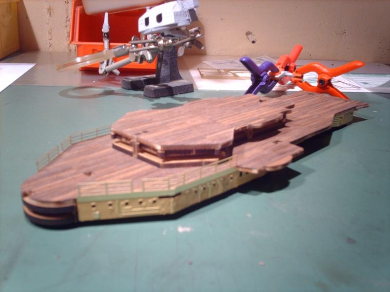Fertig - Prinz Eugen 1:200 von Hachette gebaut von Maat Tom - Seite 5 310
