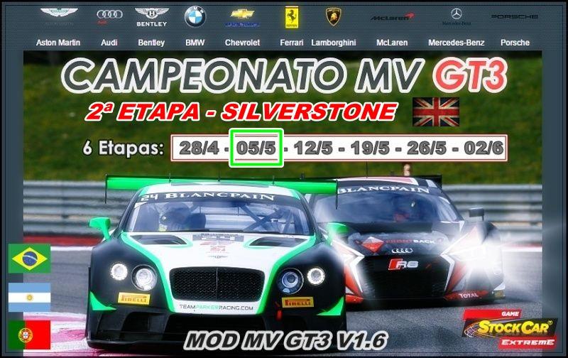 2ª ETAPA CAMPEONATO MV GT3 - 05/5/2016 R2_sil10