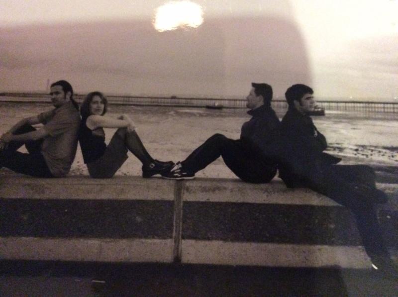 My old band pics  Image56