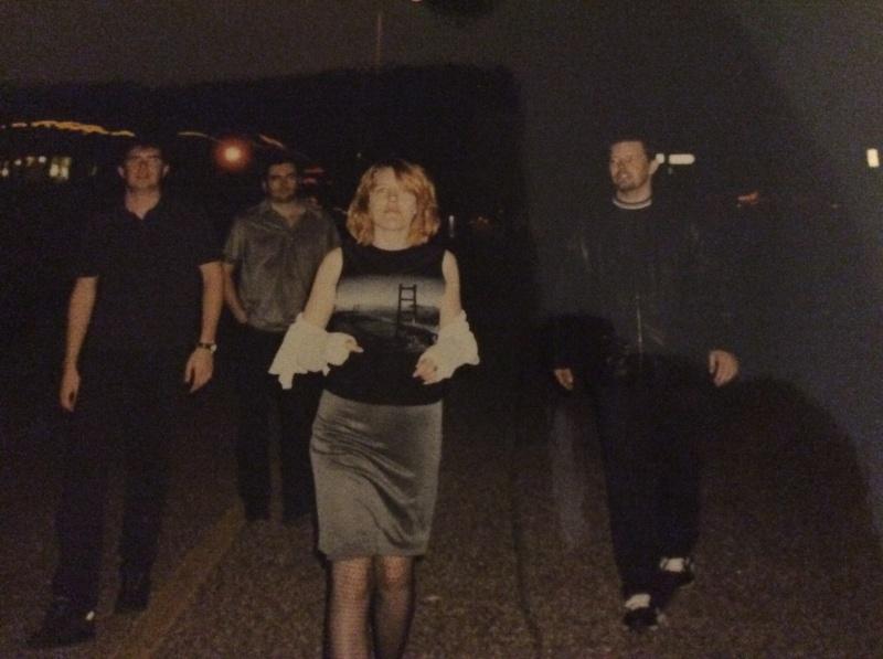 My old band pics  Image57