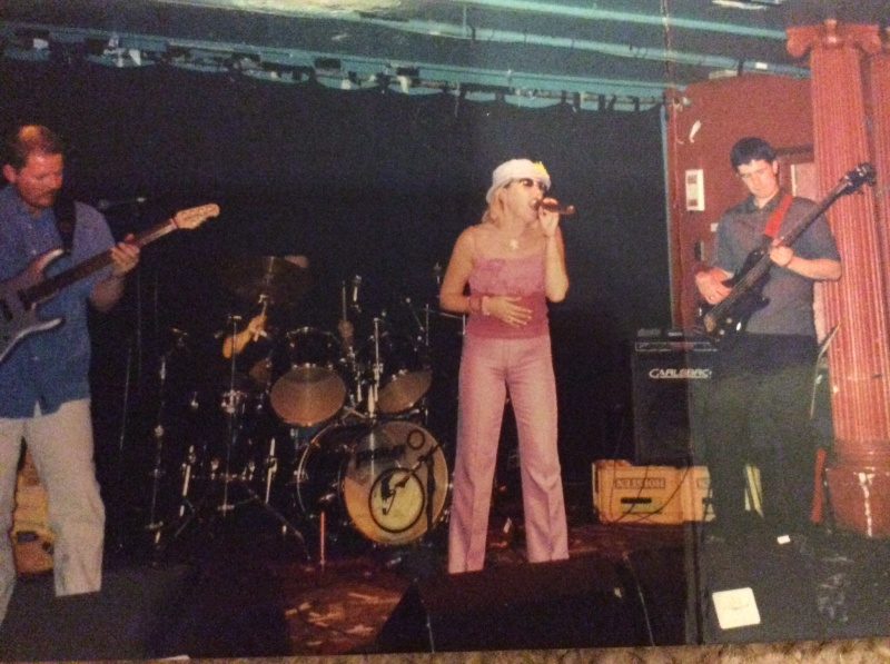 My old band pics  Image59