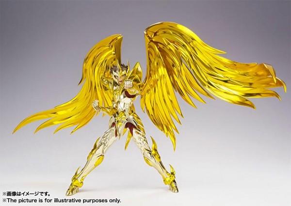 Myth Cloth EX Soul of Gold Aiolos du Sagittaire (22/09/16) 13010810