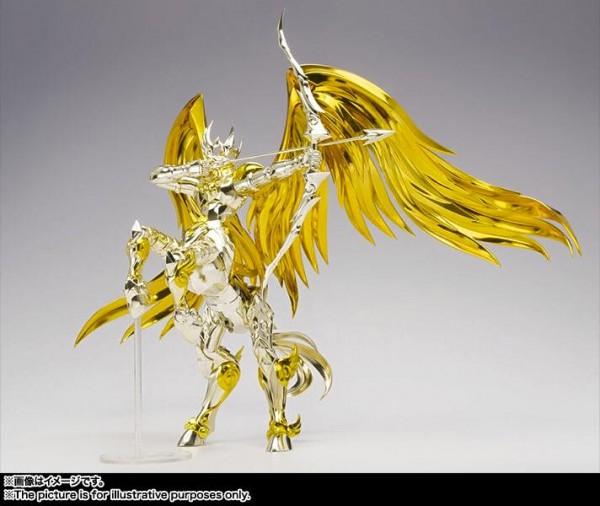 Myth Cloth EX Soul of Gold Aiolos du Sagittaire (22/09/16) 13082610