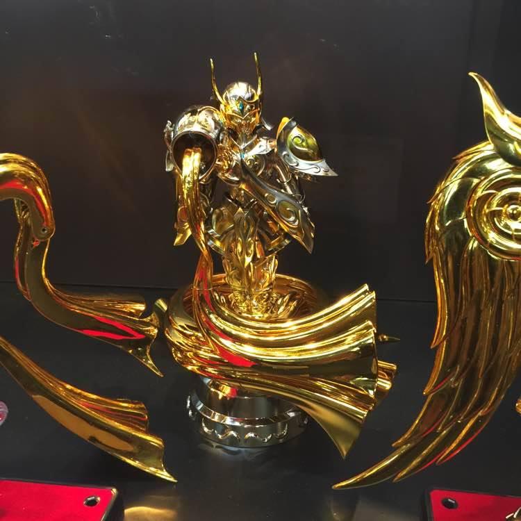 Myth Cloth EX Soul of Gold Camus du Verseau (30/07/16) Camus110