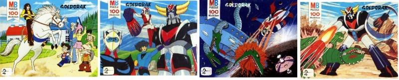 Milton Bradley (MB): Tous les jeux et jouets gamme par gamme Goldo110