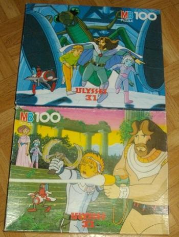 Milton Bradley (MB): Tous les jeux et jouets gamme par gamme Imgp4123