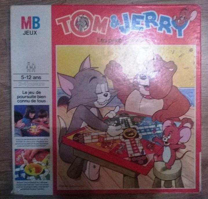 Milton Bradley (MB): Tous les jeux et jouets gamme par gamme J310