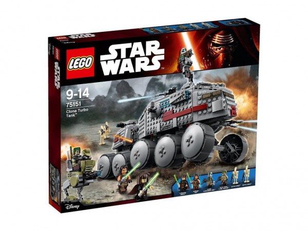 [LEGO] Licence Star Wars 2016 Lego-s10