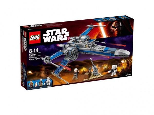 [LEGO] Licence Star Wars 2016 Lego-s12
