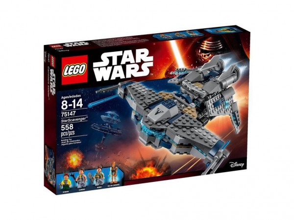 [LEGO] Licence Star Wars 2016 Legost10