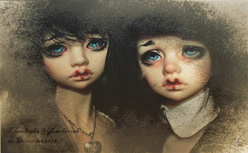 ♠ [L'Artelier] Aqua Fortis [Dollshe Rey Lewis] P.42 ♠ - Page 22 Dsc_0723