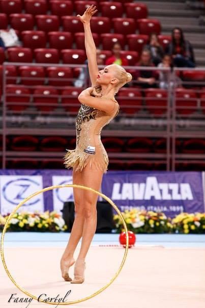 Yana Kudryavtseva - Page 17 13315510