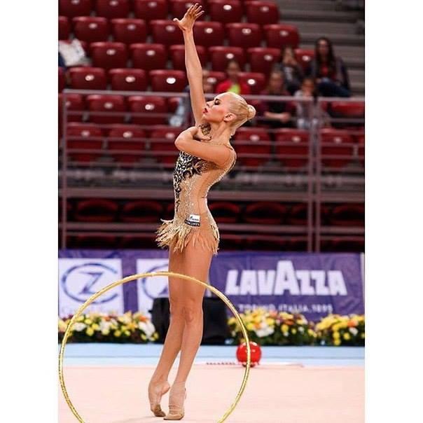 Yana Kudryavtseva - Page 17 13322110