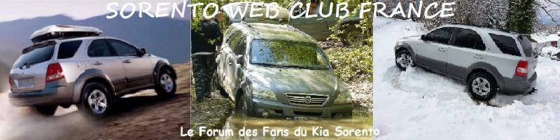 Sorento Fan Club