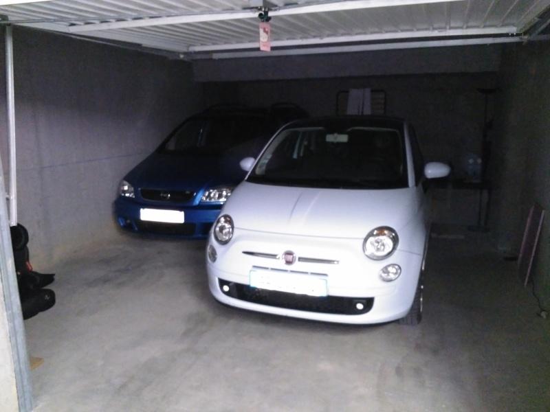 (Fiat 500 - 1.3 Mjet 75 Sport) La voiture a madame!! Img_2018