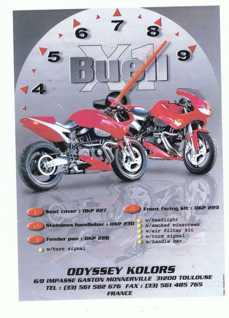 Kit snake buell x1 Odysse10